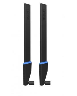 Linksys Antenas de alta ganancia LKS WRT002ANT Negro