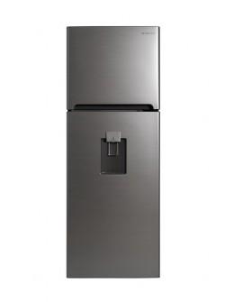 Daewoo Refrigerador de 9Pies cúbicos con despachador Gris
