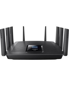 Linksys Router AC5400 Triple banda Mu-mimo Negro