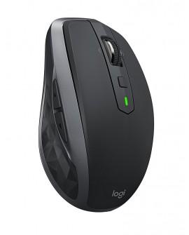 Logitech Mouse inalámbrico MX ANYWHERE 2S Negro