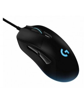 Logitech Mouse G403 PRODIGY Gaming Negro