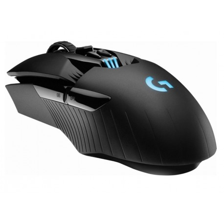 Logitech Mouse inalámbrico Gaming G903 Negro - Envío Gratuito