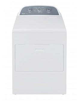 Whirlpool Secadora a gas con acceso frontal y capacidad de 18 kg Blanco