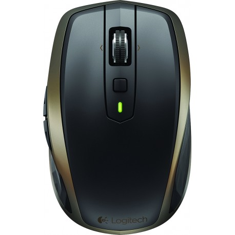 Logitech Mouse MX Anywhere 2 Negro - Envío Gratuito