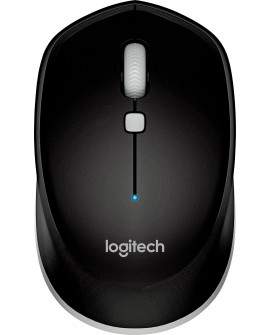 Logitech Mouse Bluetooth M535 Negro