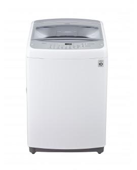 LG Lavadora con acceso superior y capacidad de carga de 19 kg Blanco