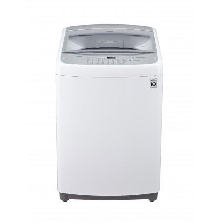 LG Lavadora con acceso superior y capacidad de carga de 19 kg Blanco - Envío Gratuito