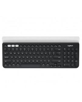 Logitech Teclado Multi-Dispositivo K780 Negro