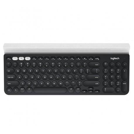 Logitech Teclado Multi-Dispositivo K780 Negro - Envío Gratuito