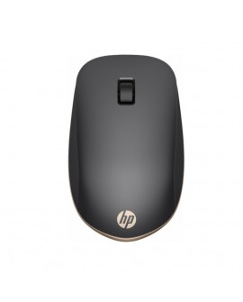 HP Mouse Bluetooth Z5000 Negro/Dorado