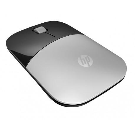 HP Mouse inalámbrico HP Z3700 Plata - Envío Gratuito