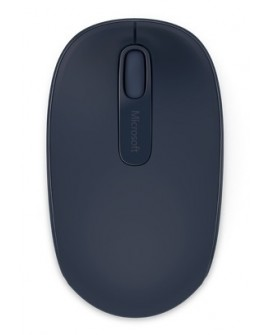 Microsoft Mouse inalámbrico 1850 Azul