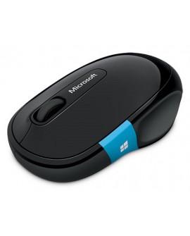 Microsoft Mouse Sculpt Comf Bluetooth Negro
