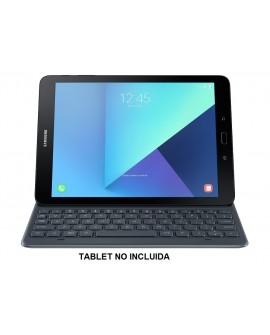 Samsung Teclado Cover Tab S3 Gris