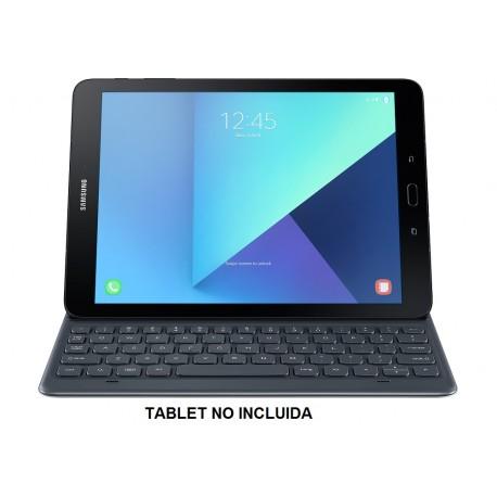 Samsung Teclado Cover Tab S3 Gris - Envío Gratuito