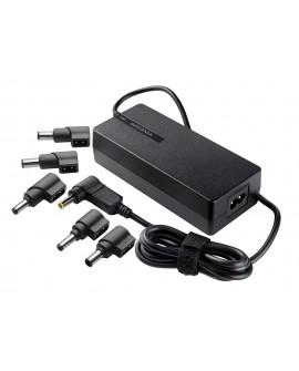 Insignia Adaptador de corriente CA para Laptop Negro