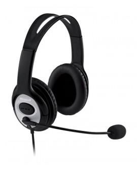 Microsoft Audífonos LifeChat LX-3000 Negro