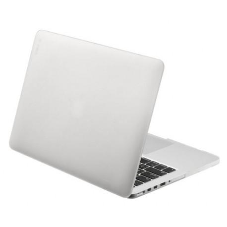 """Laut Carcasa MacBook Pro Retina 13"""" Blanco - Envío Gratuito"""