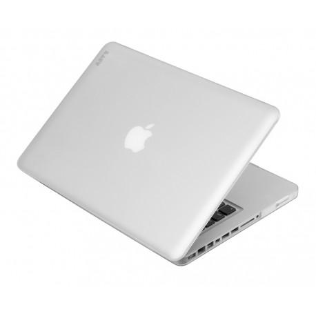 """Laut Carcasa para MacBook Pro 13"""" LAUT MP13NR F Blanco - Envío Gratuito"""