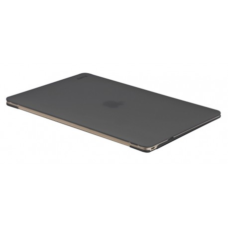 "Laut Carcasa para MacBook 12"" LAUT-MB12-HX-BK Negro - Envío Gratuito"