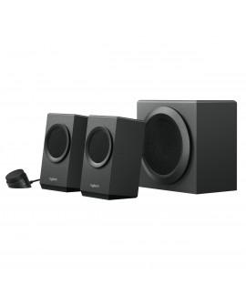 Logitech Bocinas 2.1 Bluetooth Z337 Negro