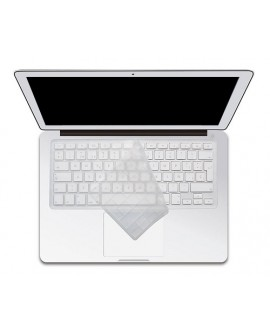 Boba Protector para teclado MB/MBP Transparente