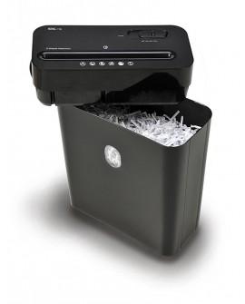 Royal Trituradora de papel PX8 hasta 8 hojas Negro
