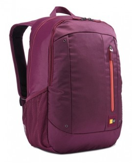 "Case Logic Backpack Acai 15.6"" Morado"