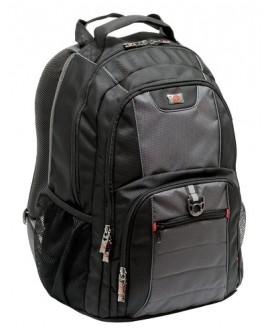 """Wenger Backpack Pillar 15"""" Negro"""