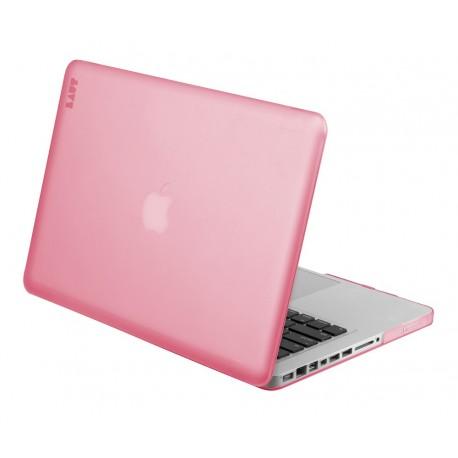 "Laut Carcasa para MacBook Pro 13"" LAUT MP13NR P Rosa - Envío Gratuito"