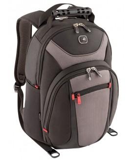 """Wenger Backpack Nanobyte 13"""" Negra"""