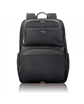 "Solo Backpack Urban 17.3"" Negro"