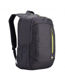 "Case Logic Backpack Anthracite 15.6"" Negro"