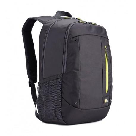 "Case Logic Backpack Anthracite 15.6"" Negro - Envío Gratuito"