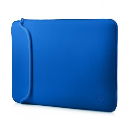 """HP Funda Chrome de 14"""" Azul/Negro - Envío Gratuito"""