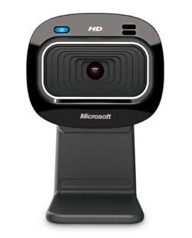 Microsoft WebCam LifeCam HD3000 Negro