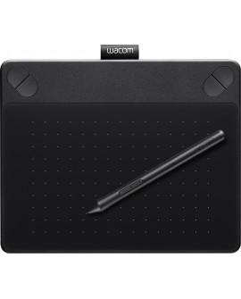 Wacom Tablet Intuos Photo Pequena Negro