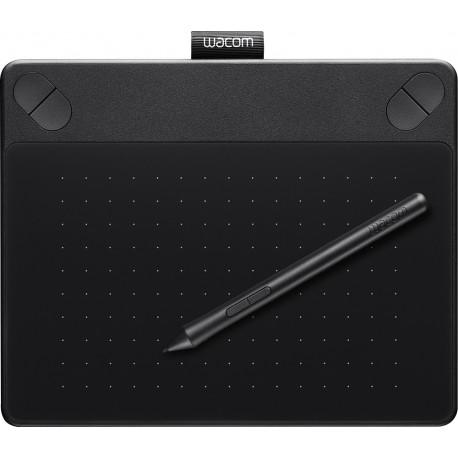 Wacom Tablet Intuos Photo Pequena Negro - Envío Gratuito