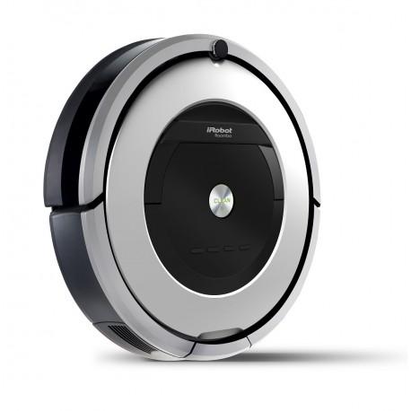 iRobot Roomba 860 Barredora Gris - Envío Gratuito