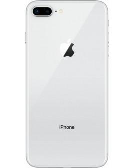 Apple iPhone 8+64 GB Plata Telcel - Envío Gratuito