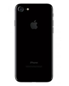 Apple iPhone 7 de 256 GB Negro Brillante Telcel - Envío Gratuito