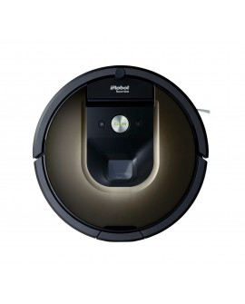 iRobot Barredora Roomba 980 Cafe