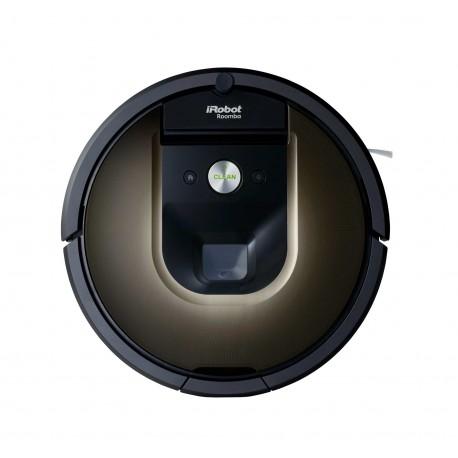 iRobot Barredora Roomba 980 Cafe - Envío Gratuito