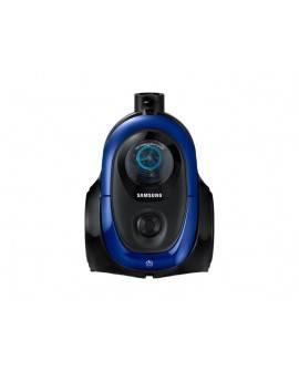 Samsung Aspiradora Canister con turbina Anti enredos 200 W VC13M2120SB Azul