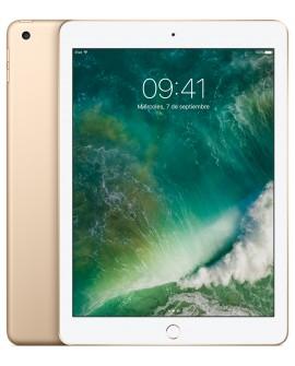 """Apple iPad 5 128 GB 9.7"""" Oro - Envío Gratuito"""