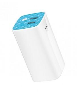 TP-LINK Batería Portáil de 10400 mAh con 2 puertos USB Blanco - Envío Gratuito