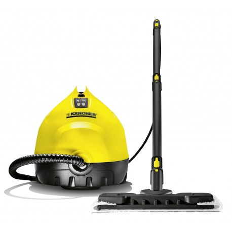 Karcher Limpiador de Vapor SC2- Amarillo - Envío Gratuito