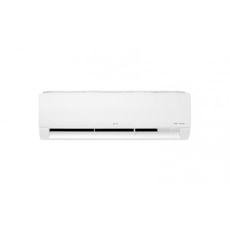 LG Aire acondicionado Inverter solo frío de 18000 BTUs Blanco - Envío Gratuito