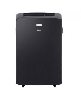 LG Aire acondicionado portátil solo frío de 12,000 BTUs y 115V Gris oscuro - Envío Gratuito