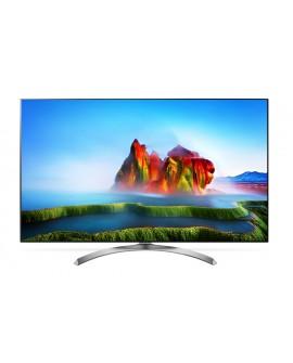 "LG Pantalla de 55"" Súper UHD Smart TV Plana Gris - Envío Gratuito"